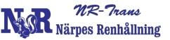 narpesrenhallning Logo